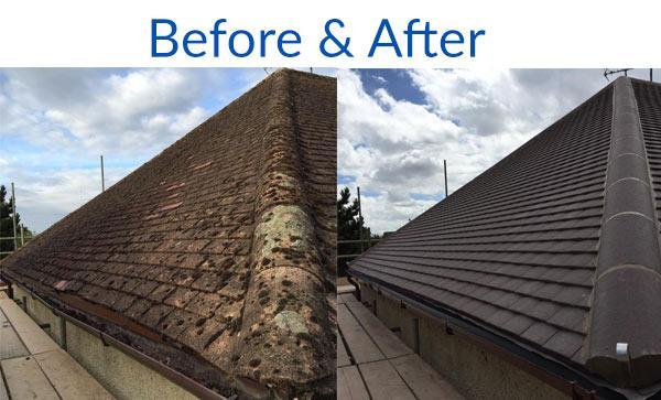 Roof Repairs in Cheltenham